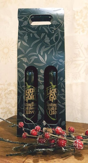Liquid Gold Perfect Pairing 200ml Duo Gift Set