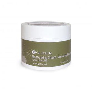 Olivier Moisturizing Cream