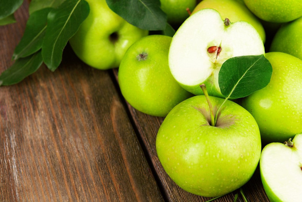 Granny Smith Apple White Balsamic (Whole Fruit)