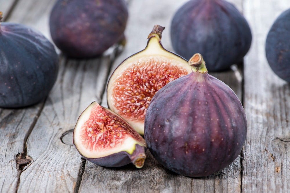 Italian Fig Dark Balsamic (Whole Fruit)