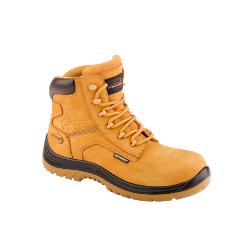ARMA A-15 Stryker Honey Work Safety Boot
