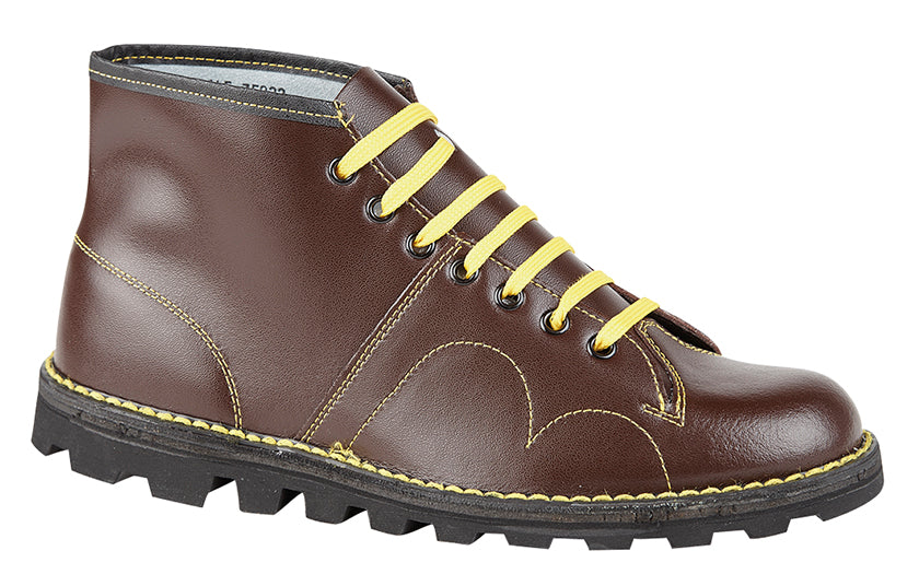 Grafters Original Monkey Boots