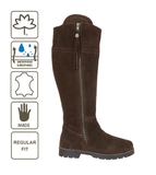 Ladies Cabotswood Burleigh Country Boot