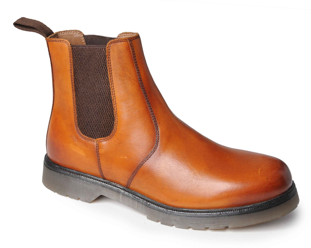 Catesby Mens Dealer Boots