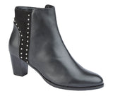 "Ladies Cipriata ""Eleana"" Softie Leather/Suede Boot"
