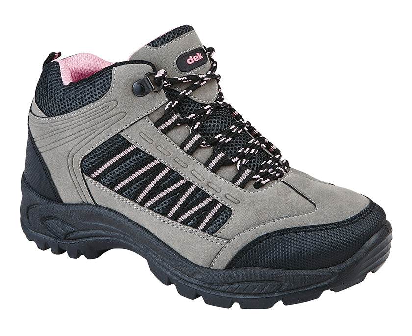 "Ladies Dek ""Grassmere"" Trek and Trail Boot"