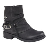 "Ladies Cipriata ""Concetta"" Ankle Boot"