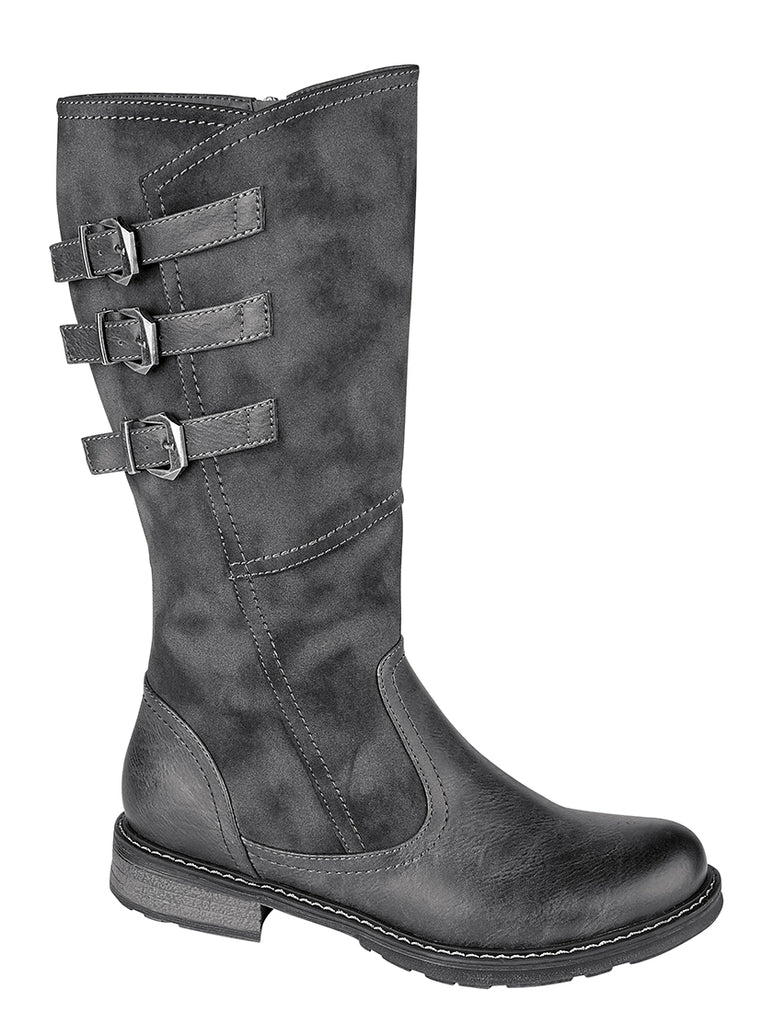 "Ladies Cipriata ""Romia"" High Leg Boot"