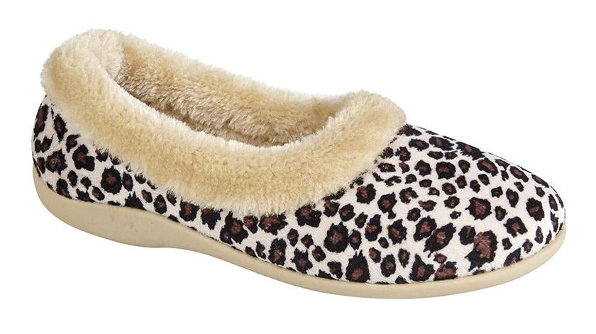 Ladies Sleepers 'Penny' Slipper