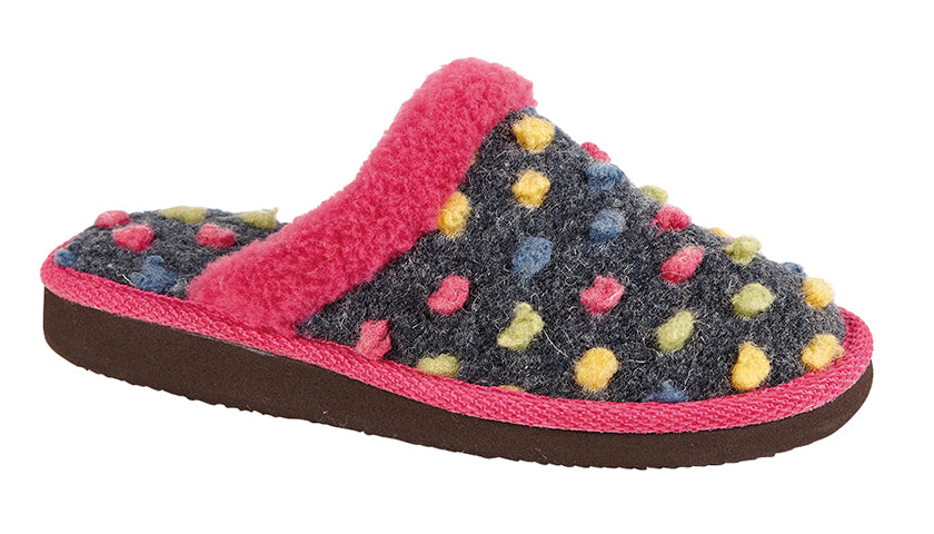 Ladies Sleepers 'Donna' Slipper