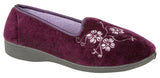 "Ladies Zedzzz 'Jenny""Slipper"