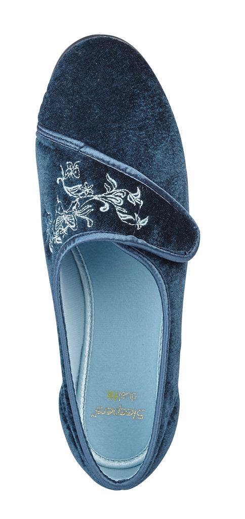 Ladies Sleepers 'Maud' Slipper