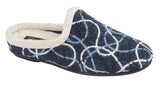 Ladies Sleepers 'Katie' Slipper