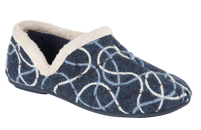 Ladies Sleepers 'Karen' Slipper