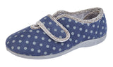 Ladies Sleepers 'Lucy' Slipper