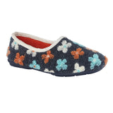 Ladies Sleepers 'Gracie' Slipper