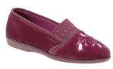 Ladies Sleepers 'Inez' Slipper