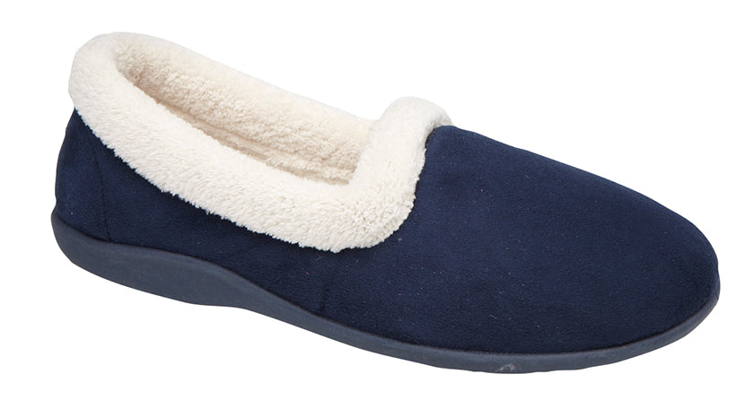 Ladies Sleepers 'Sandie II' Slipper