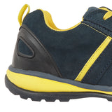 Ladies/Mens Grafters  Safety Toe Cap Trainer