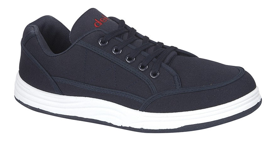 Dek Navy 'Charlie' Leisure Shoe