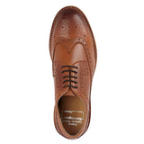 Mens Kensington Gibson Brogue