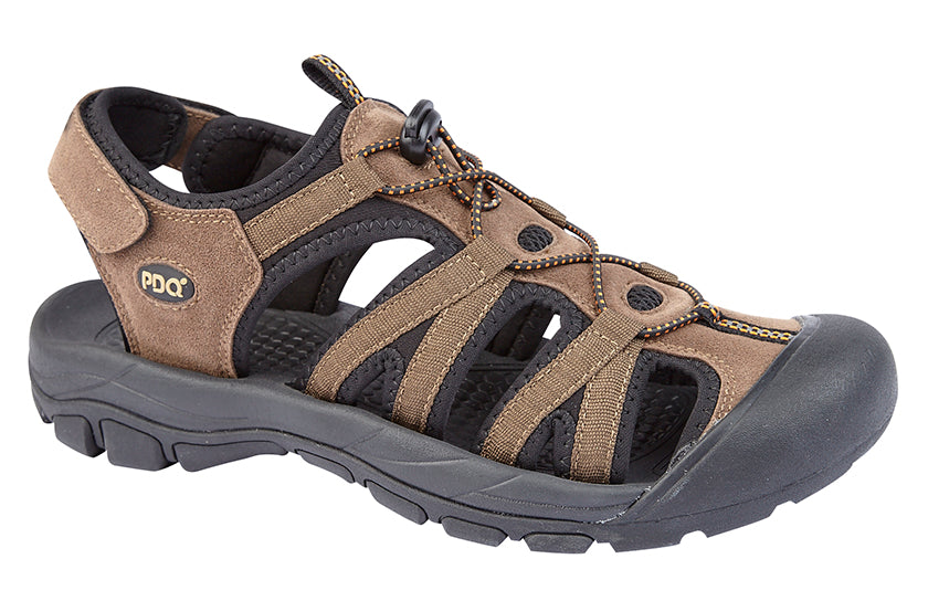 Mens Superlight Nubuck Sports Sandal