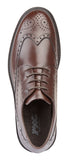 IMAC Leather Brogue Gibson Shoe