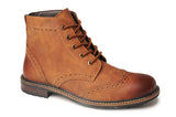 Catesby Mens Brogue Boot