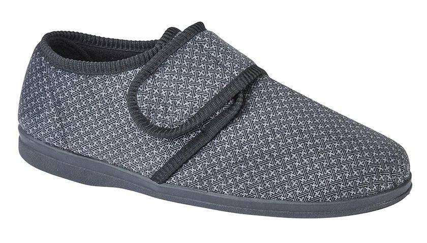 Mens Sleepers Martin Slipper