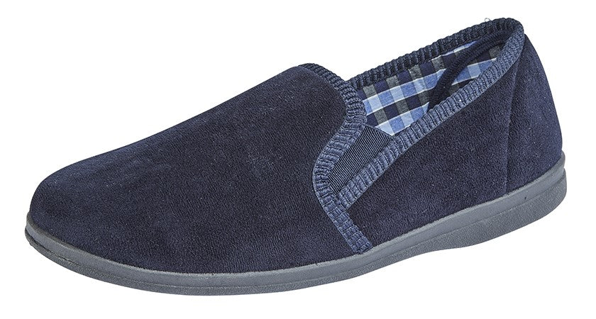 Mens Sleepers Wilson Slipper