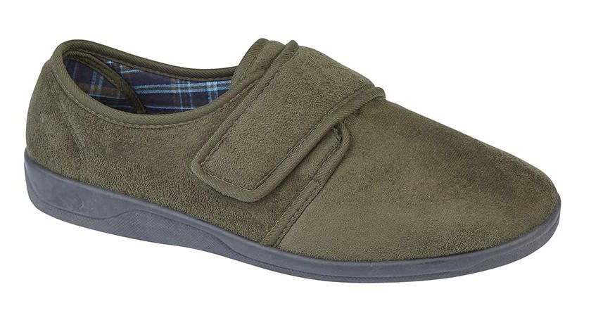 Mens Sleepers Tom Slipper