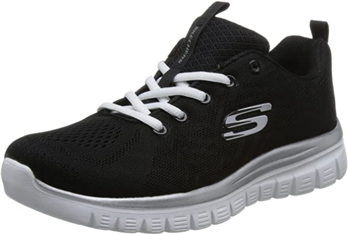 Skechers Graceful Get Connected Women's Shoes