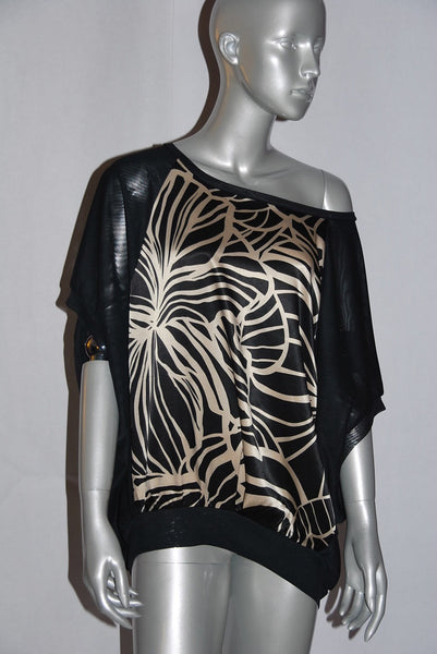 Blouse by Vasily Vein