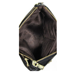 <p>Bee Mini Leather Purse</p>
