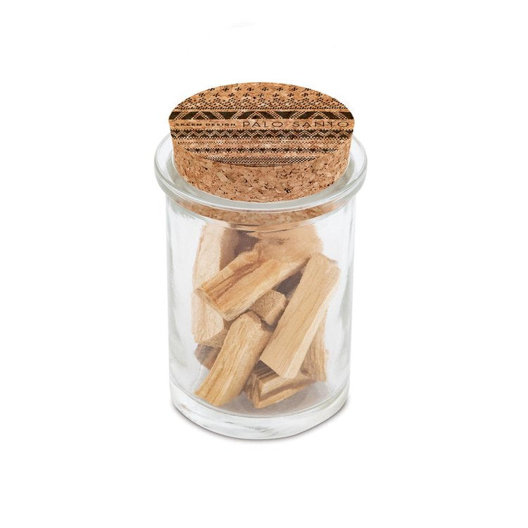 <p>Palo Santo Burn Stick</p>