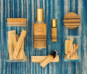 <p>Palo Santo Essential Oil</p>