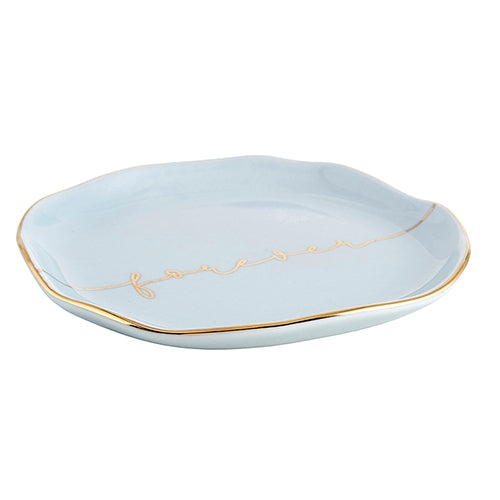 <p>Forever Ring Dish</p>
