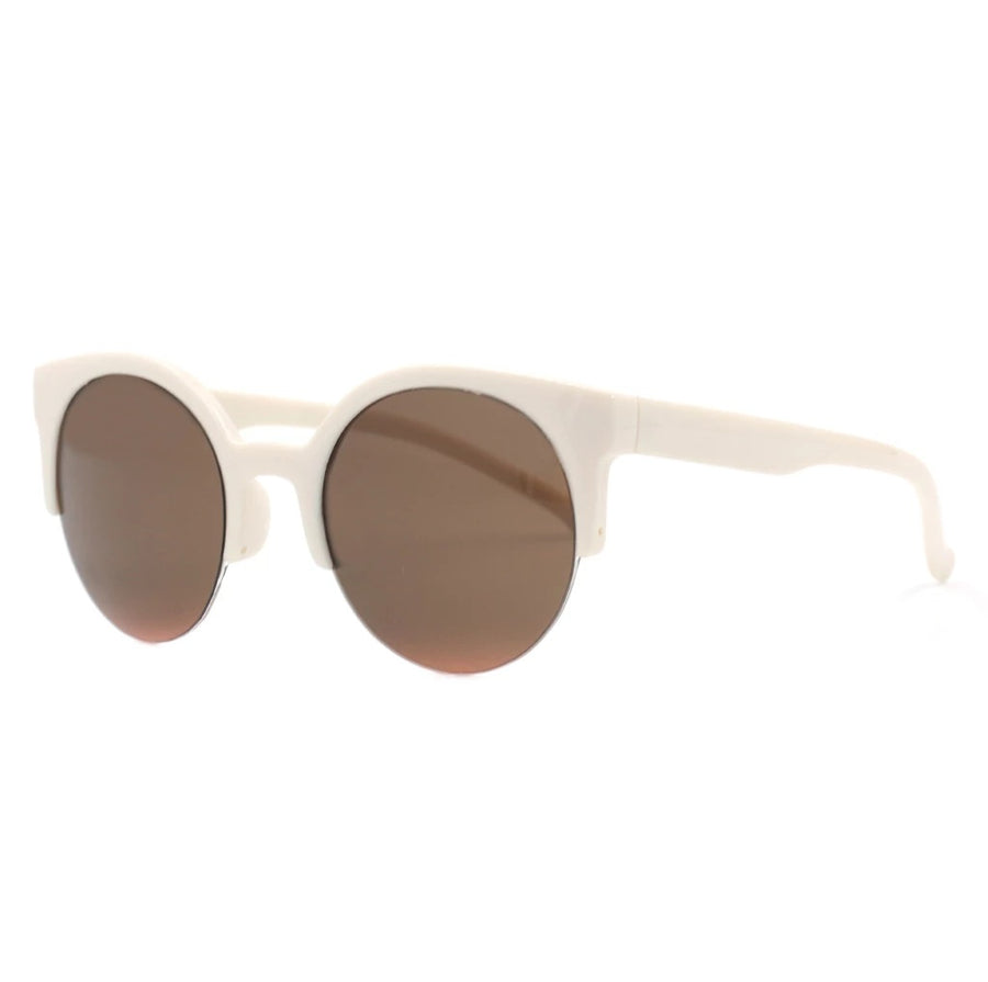 <p>Retro Round Sunglasses (+ Colors)</p>