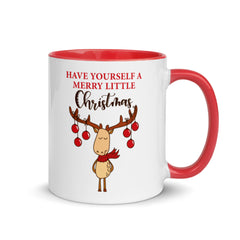 Have Yourself a Merry Little Christmas Mug, Christmas Gift Mug