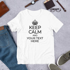 Personalized Keep Calm