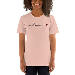 Love T-Shirt، Valentines Day Shirt