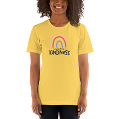 Choose Kindness Shirt, Treat People With Kindness, Choose Kindness Shirt, Rainbow Teacher Shirt, TPWK Shirt, Be Kind Shirt