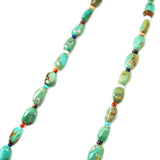 Kingman Turquoise Multi Color Necklace