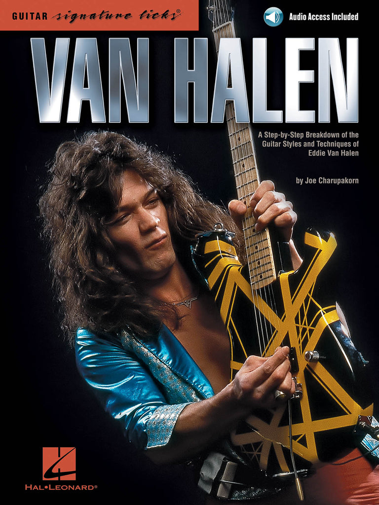 Van Halen – Signature Licks