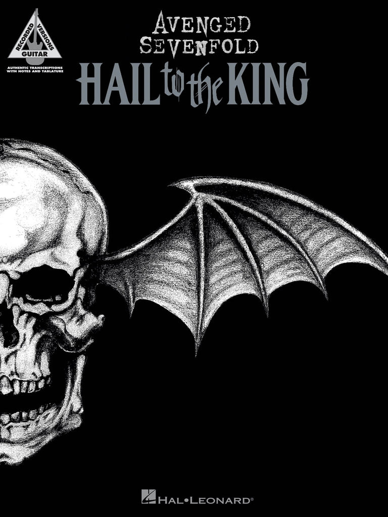 Avenged Sevenfold – Hail to the King - NewBay Media Online Store