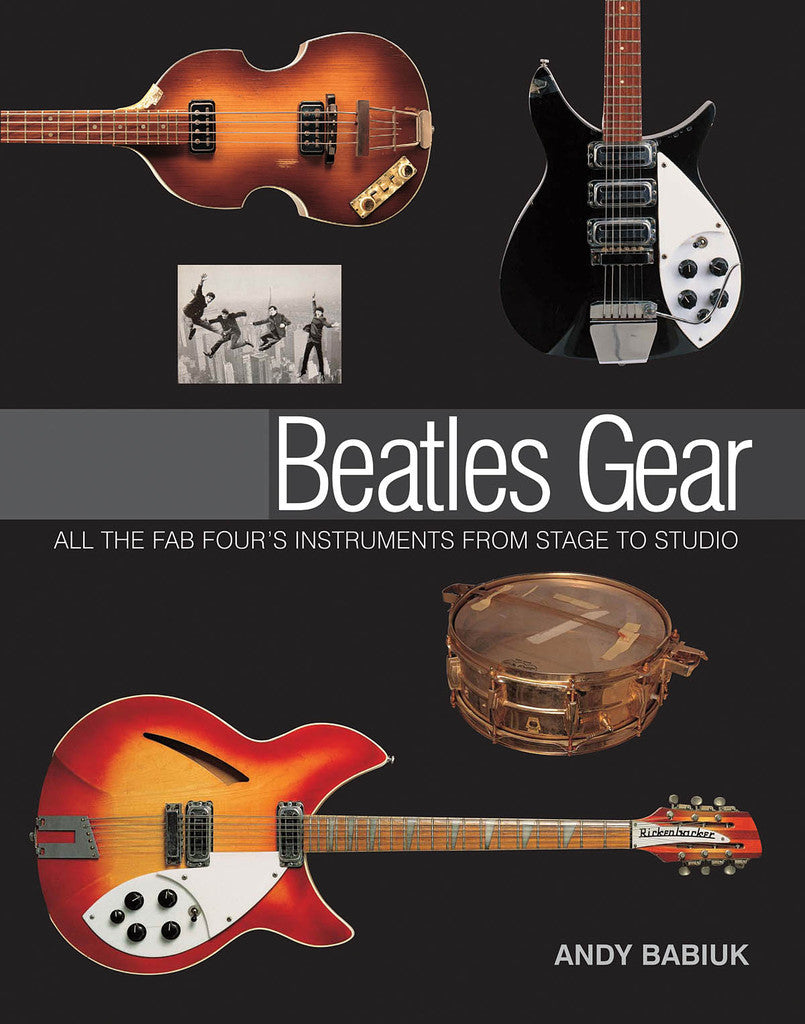 Beatles Gear - NewBay Media Online Store