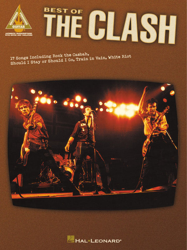 Best of the Clash - NewBay Media Online Store
