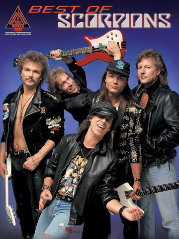 Best of Scorpions - NewBay Media Online Store