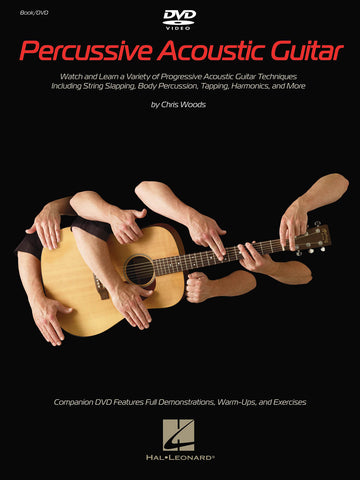 Percussive Acoustic Guitar - NewBay Media Online Store