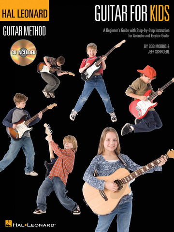 Guitar for Kids - NewBay Media Online Store